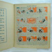 Felix-au-Pole-Sud-first-edition