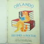 Orlando-Becomes-a-Doctor-Kathleen-Hale-first-edition-1944