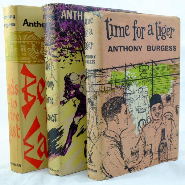 The Malayan Trilogy (2)