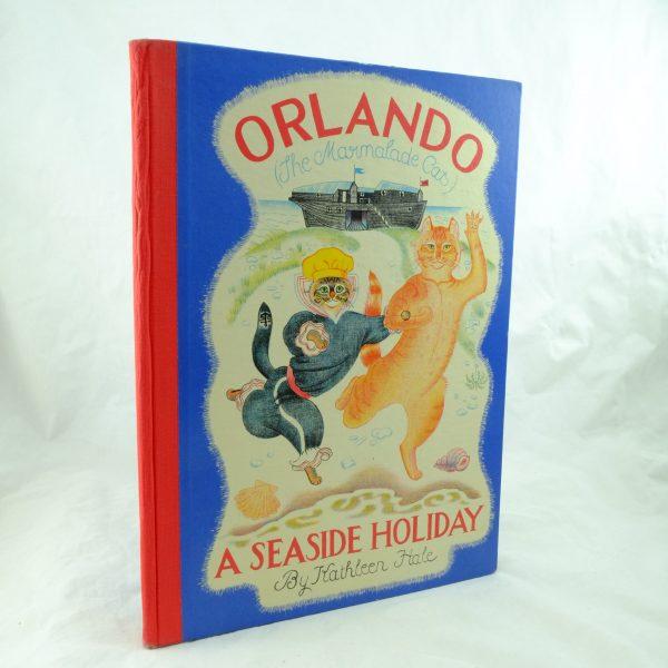 Orlando A Seaside Holiday by Kathleen (1)