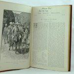 Tragedy of the Korosko, Sir Nigel signed Arthur Conan Doyle 3