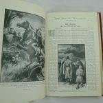 Tragedy of the Korosko, Sir Nigel signed Arthur Conan Doyle 5