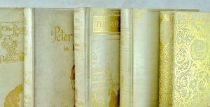 beautiful bindings first editions