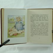 The Tale of Pigling Bland by Beatrix Potter 1st edition