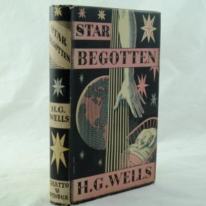 Star Begotten by H G Wells