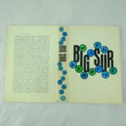 Big-Sur-by-Jack-Kerouac-USA-Edition