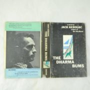 The-Dharma-Bums-by-Jack-Kerouac-New-York
