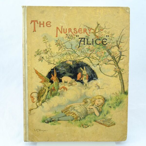 The-Nursery-Alice-1889-by-Lewis-Carroll-5-1024×1024