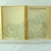Visions of Gerard by Jack Kerouac