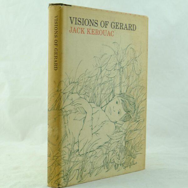 Visions of Gerard by Jack Kerouac (8)