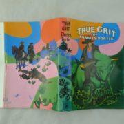 True Grit Charles Portis 1st edition