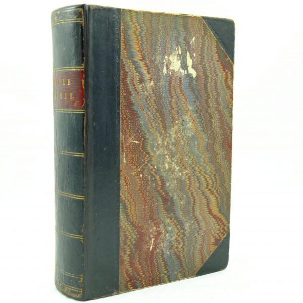 Little Dorrit by Charles Dickens rebound (3)