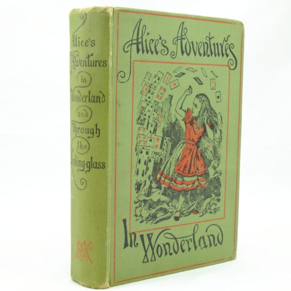 People edition Alice Adventures in Wonderland, Through the Looking Glass Lewis Carroll (1)