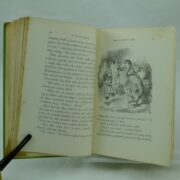 People edition Alice in Wonderland, Through the Looking Glass Lewis Carroll