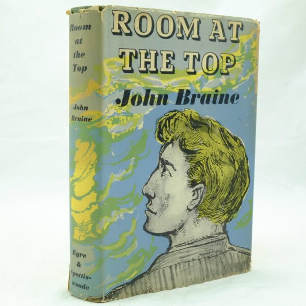 Room at the Top by John Braine(1)