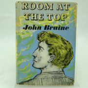 Room at the Top by John Braine