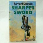 Sharpe's Sword by Bernard Cornwall