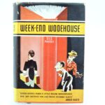 Week -end Wodehouse by P G Wodehouse 1st