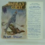 Dracula's Guest by Bram Stoker with DJ