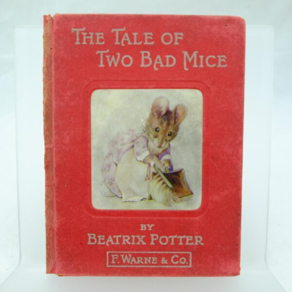 The Tale of Two Bad Mice by Beatrix Potter (1)