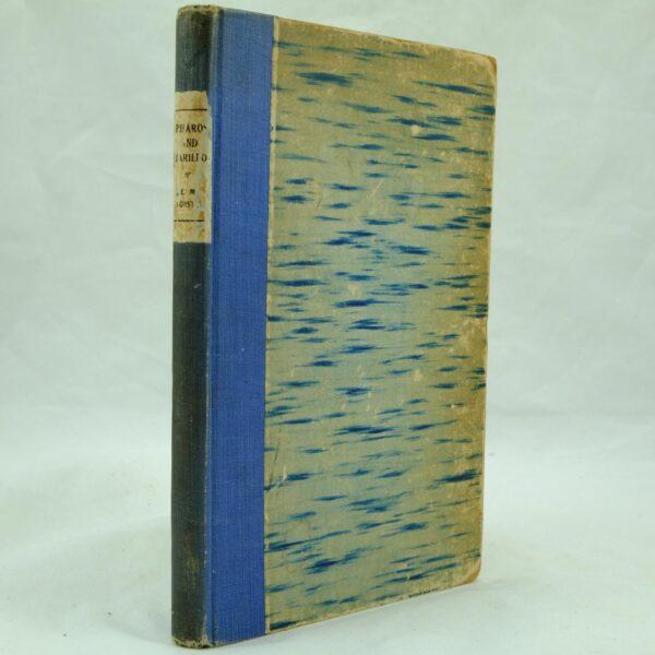 Pharos and Pharillion by E. M. Forster (2)