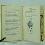 The Hunting of the Snark illustrated Mervyn Peake
