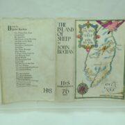 The Island of Sheep by John Buchan