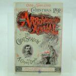 Arrowsmith Annual The Great Shadow by A Conan Dolye