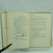 Ernest Hemingway Old Man and the Sea inscribed