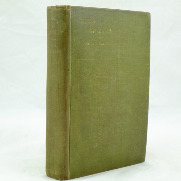 Liza of Lambeth by W. Somerset Maugham (6)