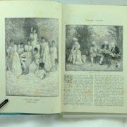 Pair of The Strand Magazine- Arthur Conan Doyle