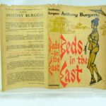 Beds in the East by Anthony Burgess