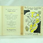 The Captains Death BEd by Virginia Woolf