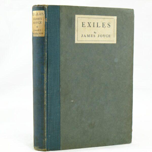 Exiles by James Joyce (6)