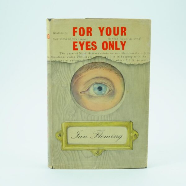 For-Your-Eyes-Only-Ian-Fleming-First-Edition (2)
