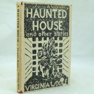 Haunted House by Virginia Woolf