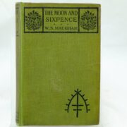 The Moon and the Sixpence W S Maugham