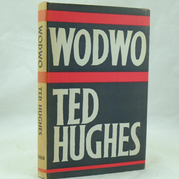 Wodwo by Ted Hughes (1)