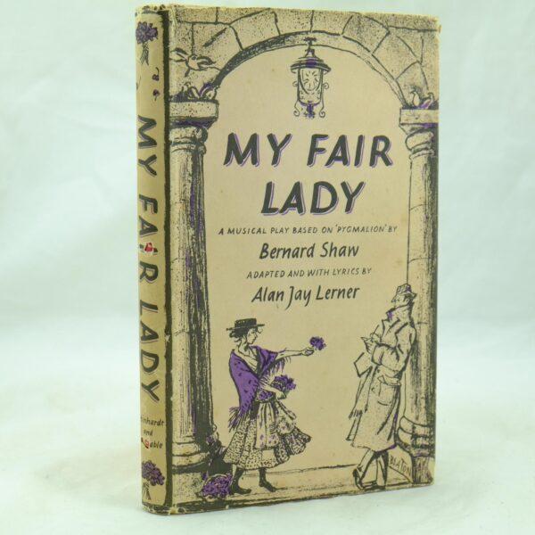 My Fair Lady by Bernard Shaw (1)