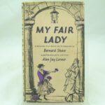 My Fair Lady by Bernard Shaw