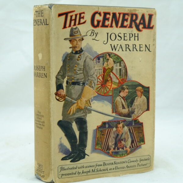 The General by Joseph Warren (9)