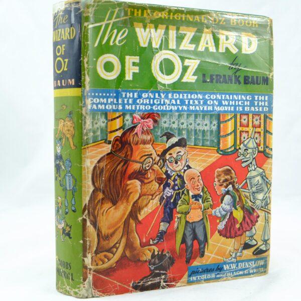 The Wizard of Oz ORiginal Frank Baum (8)
