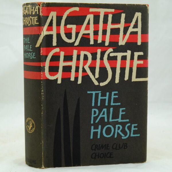 Agatha Christie The Pale Horse (2)