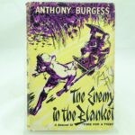 Anthony Burgess The Enemy in the Blanket