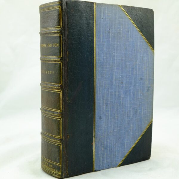 Dombey and Son by Charles Dickens (3)