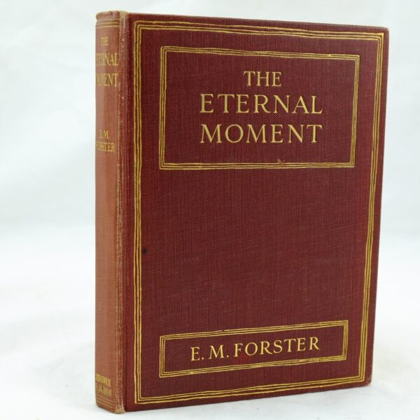 The Eternal Moment by E M Forster (1)