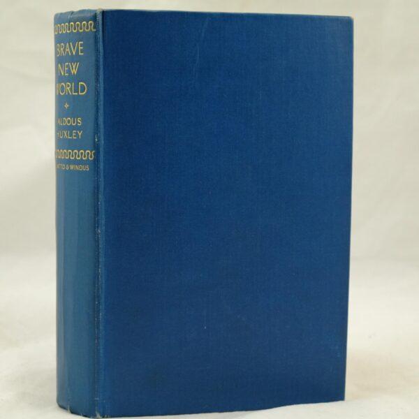 Brave New World by Aldous Huxley (1)