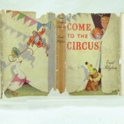Come to the Circus by Enid Blyton