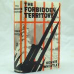 Dennis Wheatley The Forbidden Territory