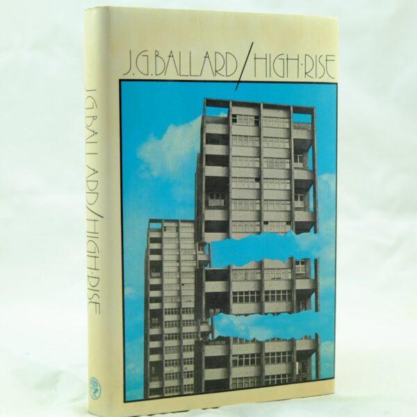 High-Rise by J G Ballard (2)